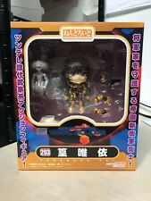 GOOD SMILE MUV-LUV ALTERNATIVE TOTAL ECLIPSE NENDOROID FIGURE JAPAN AUTHENTIC