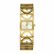 ..GUESS..U10590L1  GOLD  DAZZLING ICONIC WATCH BESTSELLER