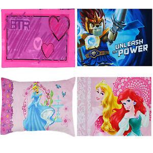 WHOLESALE Bulk LOT 35 PILLOWCASES -  Disney Princess Kid Girl Lego Pillow Covers