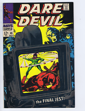 Daredevil #46 Marvel 1968