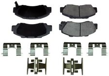 Disc Brake Pad Set-Sedan Front Monroe GX503