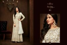 Pakistani Anarkali Suit Salwar Kameez Designer Bollywood Party Wear Dress New FM