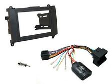 Connects2 CTKDG01 Dodge Sprinter 07 - 10 Complete Double Din Fitting Kit