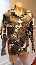US Marines Urban  cam shirt