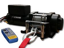 Elektrische ATV Quad Seilwinde Winde 12 V 3500 Lbs Quadwinde Funk 12 Volt
