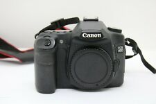Canon EOS 40D DS126171 10.1MP Digital SLR Camera (BODY & BATTERY ONLY)