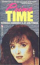 Prime Time by Barbara Cummings & Jo-Ann Power(1992,Paperback)
