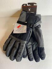 Spyder Mens Performance Ski Gloves Size L/XL