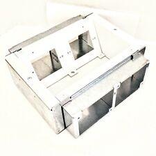 Legrand EFSB4 Evolution Series 4-Gang Wall Box