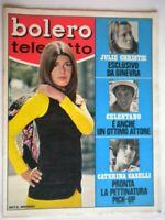 Bolero 1114 Medici Christie Celentano Caselli Brialy Mathieu Dietrich Morgan