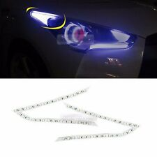 Head Lamp Reflector 2Way Turn DRL LED Module With TPC for HYUNDAI 11-17 Veloster