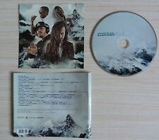 CD (NO BOX SANS BOITIER) STUNTS DJ'S VOL 2 FEAT. SO FRESH SQUAD STUNTS 18 TITRES