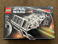 LEGO Star Wars Vaders Tie Advanced (#10175) NISB