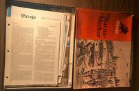 GDW - Europa - Marita-Merkur - German Invasion of Balkans 1940-1941 (UNPUNCHED)