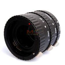 Meike Tubi di Prolunga Macro AF Autofocus per Canon Eos