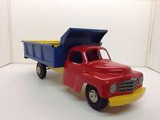 Marx ORIGINAL Studebaker Dump Truck NOS