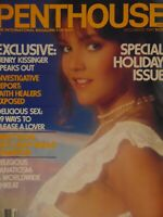 Penthouse December 1986     #8256