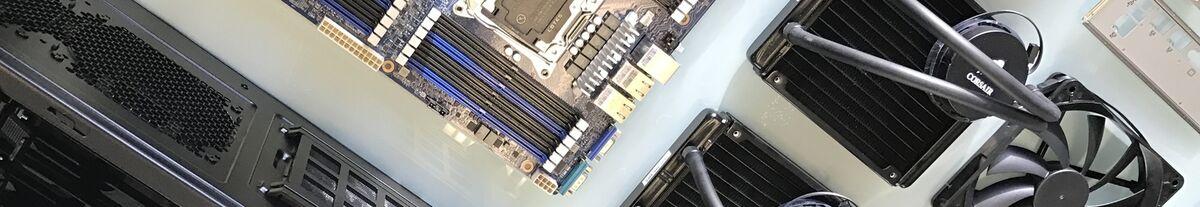 Specialist Computers & Parts