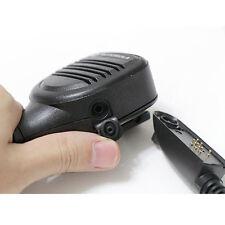 Pro PTT Shoulder Speaker Mic For Motorola GP338 GP328 GP340 GP380 as PMMN4021A