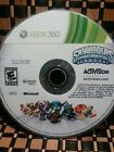 Skylanders Spyro's Adventure (Microsoft Xbox 360, 2011) DISC ONLY #10096