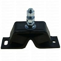 Marine Engine Mount Bracket 3JH 4JH Replaces Yanmar 129470-08350 150Kg Max Load