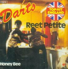 "7"" Darts/Reet Petite (D) Top Hit England"