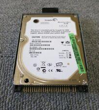 "Seagate ST96812A 9W3882-188 Momentus 5400.2 60GB 5400RPM 8MB 2.5"" ATA-100 HDD"