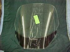 Suzuki Cavalcade Slip Streamer  Wind Shield, All