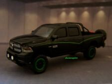 2014 Dodge Ram 1500 Sport Hemi Off Road 1/64 Limited Edition Collectible Model