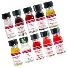 Oils & Flavors