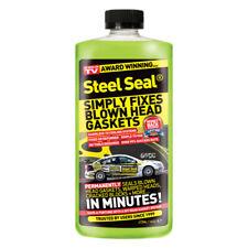 Steel Seal Blown Cylinder Head Gasket Fix Repair Sealer Ideal For Saab 9-5