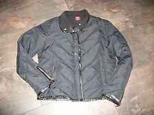 Damen Steppjacke Winterjacke Jacke schwarz 40 42  L Parka Miss Sixty