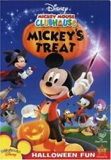 Mickey Mouse Clubhouse - Mickey's Treat NEW DVD