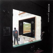 PINK FLOYD QUINTESSENTIALLY RARE ECHOES CD / LP COVER ART POSTER