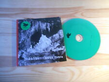 CD Indie Möster - Inner Earth (6 Song) Promo HUBRO