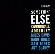 Cannonball Adderley - Somethin' Else - Remastered (NEW CD)