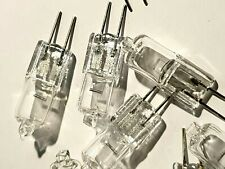 20 Stück JC Typ G4 Stiftsockelbirne BiPin 12Volt AC/DC,20Watt Halogen kein LED!