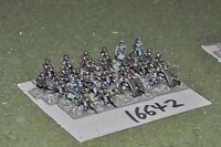 15mm WW1 / austro hungarian - infantry 26 figures - inf (16642)