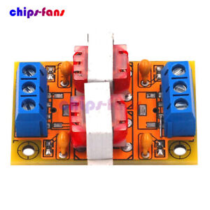 XH-M372 Stereo Audio Isolator Interference Insulation Module Transformer Coupler