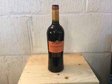 6 bouteilles Croix des Vignes Minervois 13°vol  millésime 2016