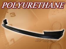 FOR 05-09 FORD MUSTANG V8 TYPE-SPORT STYLE PU FRONT BUMPER LIP SPOILER BODY KIT