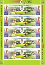 BERGKARABACH ARZACH - 2018 FUSSBALL WM 166-67 KLEINBOGEN ** - FIFA WORLD CUP
