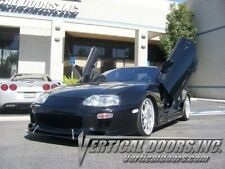 Toyota Supra 93-98 Lambo Style Vertical Doors VDI Bolt On Hinge Kit