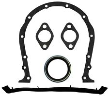 Engine Timing Cover Gasket Set-VIN: W, CARB Edelbrock 6998