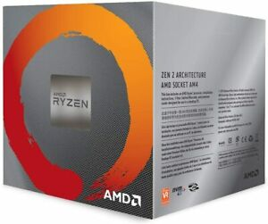 AMD Ryzen 7 3700X AM4 Zen 2,8 Core16 Thread 3.6GHz 4.4GHz Turbo 32MB L3 PCIe 4.