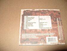 Thomas Leeb Upside Down cd digipak 2005 nr mint/mint condition