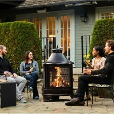Outdoor Cooking fire pit  Garden Burner Fire Heat bbq grill Brand new