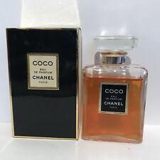Chanel Coco Eau de Parfum 50ml 1980's Vintage