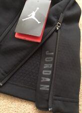 Nuevo Para Hombre Nike Air Jordan 360 Therma Esfera Max Sin Mangas Con Capucha Top Ltd Edition
