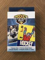 Mystery Hockey Hangar Box - McDavid Matthews Eichel UD Young Guns RC Card ??